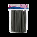 Sibel Superflex Short 12 pcs Grey