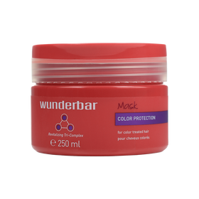 WUNDERBAR Color Protect Mask 250ml
