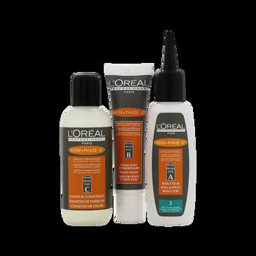 L'Oréal Inter-Phase Kit C 2