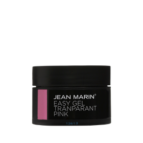 Jean Marin Easy Gel Transparent Pink 20ml