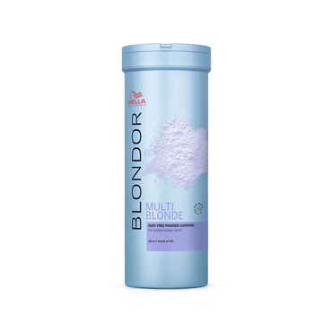 Wella Blondor Multi Blonde 400g