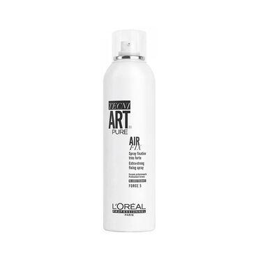 L'Oréal TecniArt Air Fix Pure 400ml