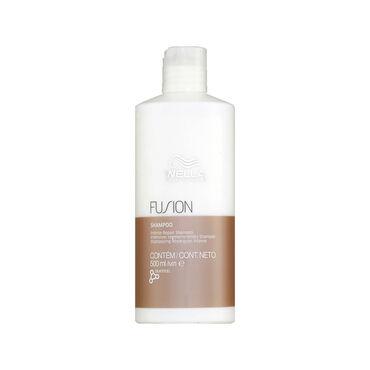 WELLA Fusion Shampoo 500ml