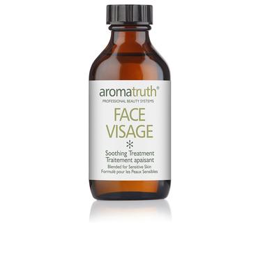 Aromatruth Gesicht – Beruhigende Behandlung 100ml