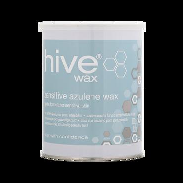 HIVE Wax Jar Sensitive Azulene 800g