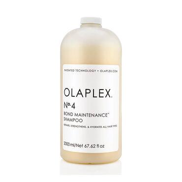 Olaplex Bond Maintenance Nr 4 Shampoo 2l