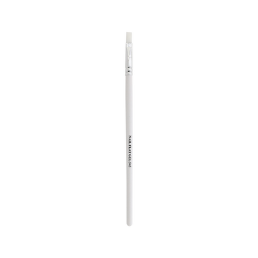 ASP Flat Nylon Gel Brush