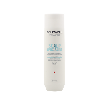 GOLDWELL DS SS Anti-Dandruff Shampoo 250ml