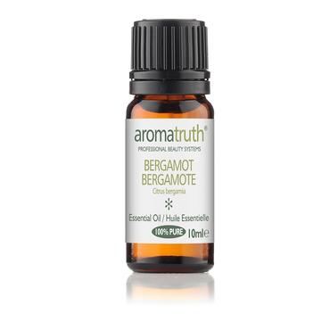 Aromatruth Ätherisches Öl Bergamotte 10ml