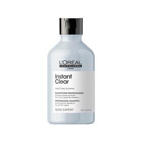 L'Oréal Professionnel Série Expert Instant Clear Shampoo gegen fettiges Haar und Schuppene 300ml