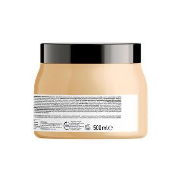 L'Oréal Professionnel Série Expert Absolut Repair Gold Maske mit Protein und goldenem Quinoa 500ml