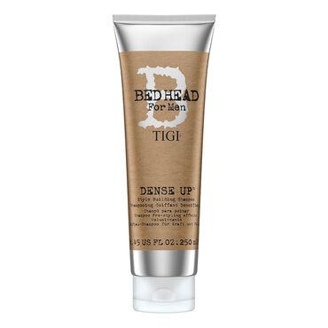 TIGI B For Men Dense Up Building Shampoo 250ml