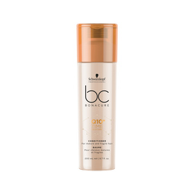 SCHWARZKOPF BC Q10 TR Conditioner 200ml