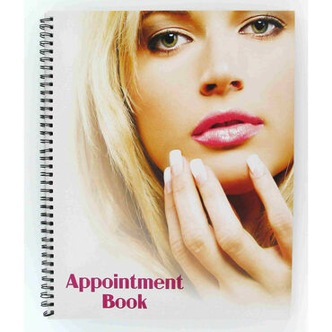 Sibel Appointment Book/4421270