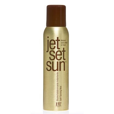 Jet Set Sun Instant Selbstbräunungs-Spray 150ml