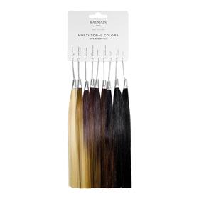 BALMAIN Extensions Memory Hair Colorring