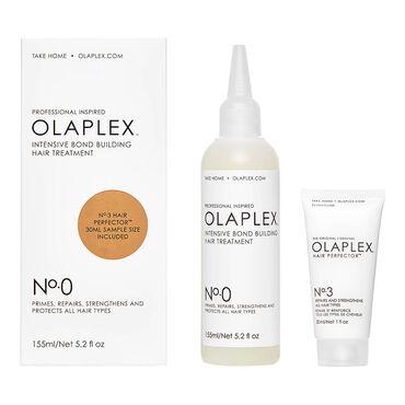 OLAPLEX Launch Kit Nr 0