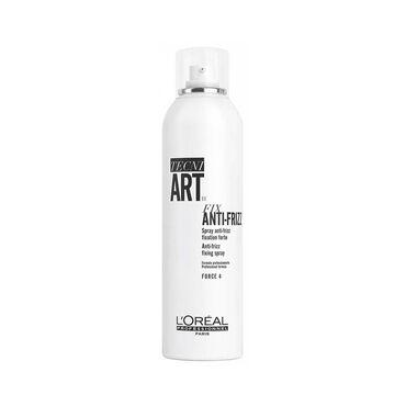 L'Oréal TecniArt Fix Anti-Frizz 400ml