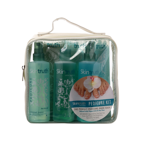 SKINTRUTH Pedicure Starter Kit