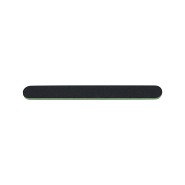 ASP Nail File Black Foam 100/180 12pcs