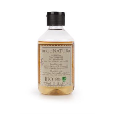 Dikson Natura Shampoo Anti-Dandruff 250ml