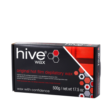 HIVE Wax Hot Film Tablet Original 500g