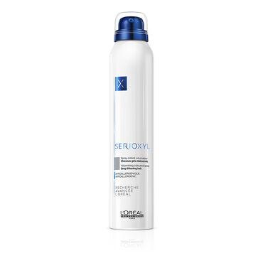 L'Oréal Serioxyl Color Spray Gray 200ml