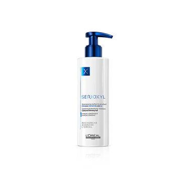 L'Oréal Serioxyl ClarifyandDensify Shampoo Col 250ml