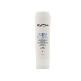 GOLDWELL DS UV Bodifying Conditioner 200ml