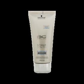 SCHWARZKOPF BC Scalp Purifying Shampoo 200ml