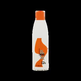 Light Oxycream 3.6%-12Vol 250ml