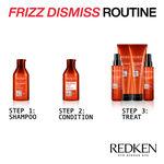 Redken Frizz Dismiss Instant Delfate 125ml