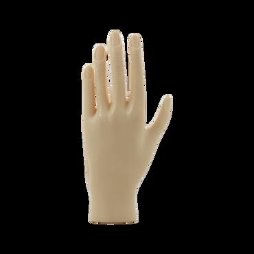 ASP Practice Hand Manicure