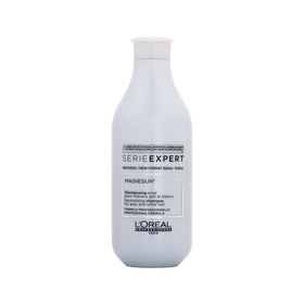 L'Oréal Magnesium Silver Shampoo