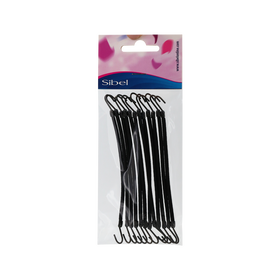 Hook Haarbänder 12stück