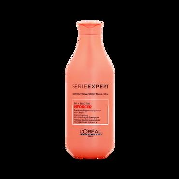 L'Oréal SE B6 + Biotin Inforcer Shampoo 300ml