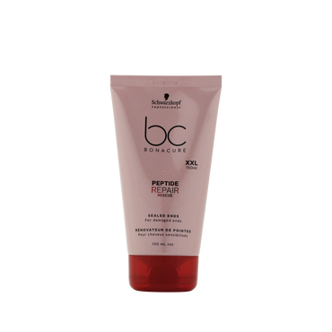 Schwarzkopf BC RR Sealed Ends 75ml