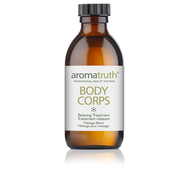 AROMATRUTH Body Relaxing Treatment 200ml