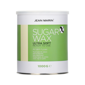 Jean Marin Sugar Wax Ultra Soft