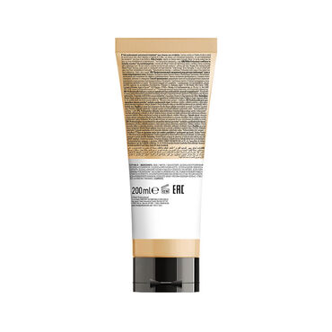 L'Oréal Professionnel Série Expert Absolut Repair Conditioner With Protein and Gold Quinoa for dry and damaged hair 200ml
