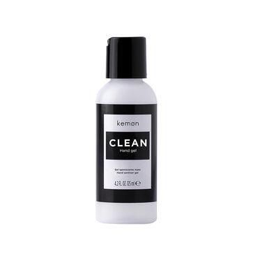Kemon Hand Cleanser Gel 125ml
