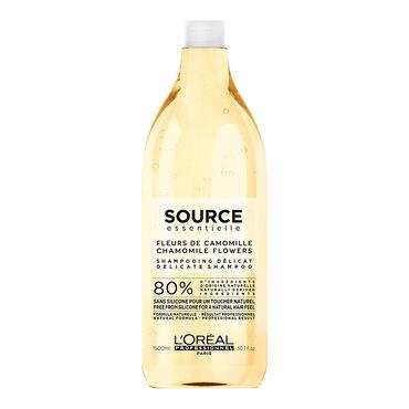 L'Oréal Source Ess Delicate Shampoo 1.5l