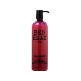 TIGI BH Dumb Blonde Reconstructor 750ml