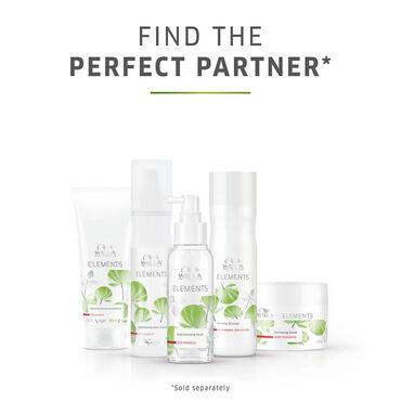 WELLA Elements Renew Shampoo 500ml