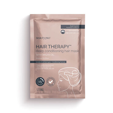BEAUTY PRO Hair Therapy Mask Deep Conditioning 30g