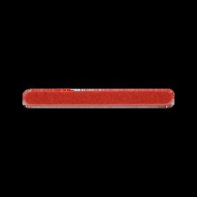 ASP Nail File Red Tiflon 80