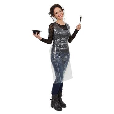 Sibel Tinting Apron Disposable 20pcs/5000331