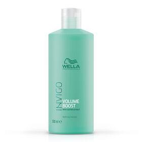 Wella Volume Shampoo 500ml