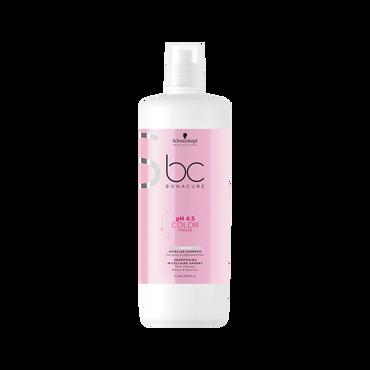 Schwarzkopf BC CF Silver Shampoo 250ml