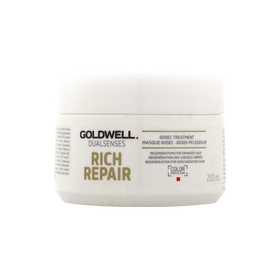 GOLDWELL DS RR 60 Sec. Treatment 200ml